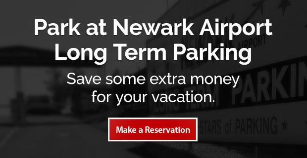Ethiopian Airlines Newark Parking