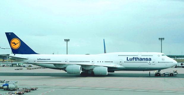 Lufthansa Newark Airport Parking
