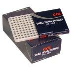 CCI 500 Small Pistol Primers – NewAvon Arms