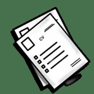 Write Good curriculum vitae