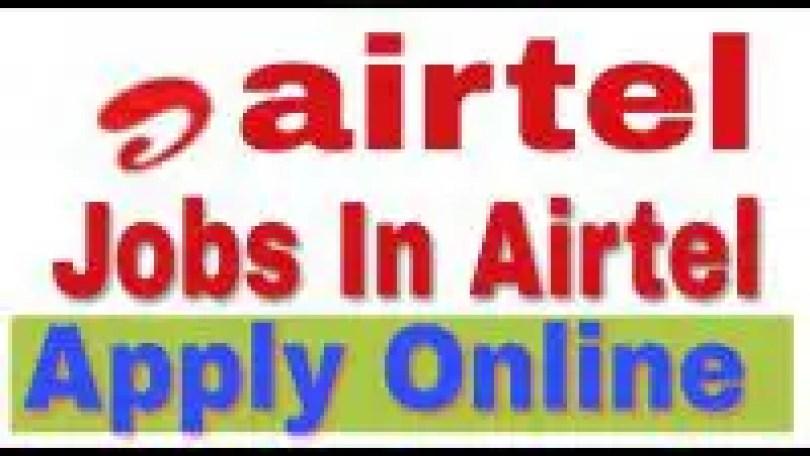 Airtel Nigeria career