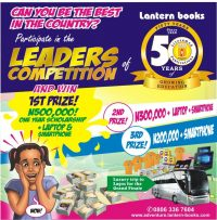 Scholarship for Primary School Pupils in Nigeria