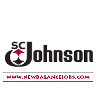 SC Johnson (SCJ) Recruitment