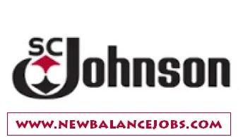 SC Johnson (SCJ) Recruitment