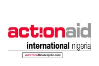 ActionAid jobs