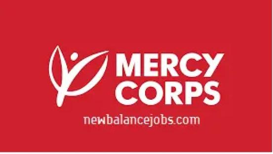 Mercy Corps Nigeria