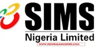 SIMS Nigeria Limited recruitment