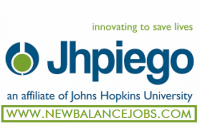 Jhpiego recruitment