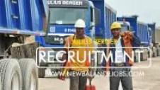 Julius Berger Recruitment