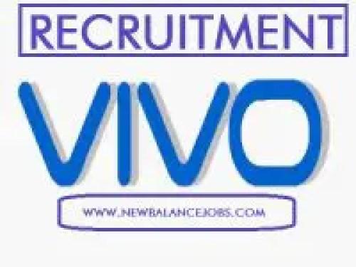 HR Officer Vacancy at Vivo Mobile Nigeria