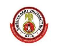 Nigerian Army University Reecruitment