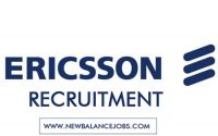 ericsson recruitment