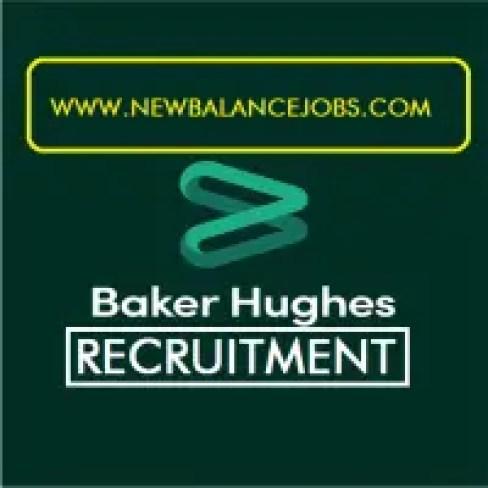 Baker Hughes Careers