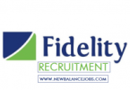 Fidelity Bank recruitment