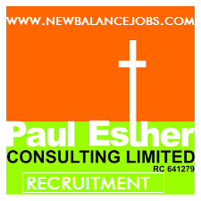 Graduate Trainee Program at Paul Esther Consulting Limited