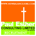 Paul Esther Consulting