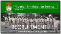 Nigerian Immigration service recruitment-2020-portal NIS recruitment