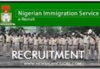 Nigerian Immigration service recruitment-2020-portal NIS recruitment