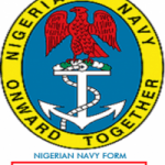 The Nigerian Navy