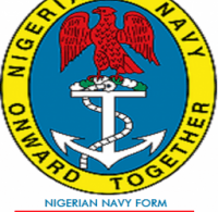 Nigerian Navy Recruitment form for Educationist
