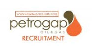 Petrogap Oil and Gas Personal Assistant job