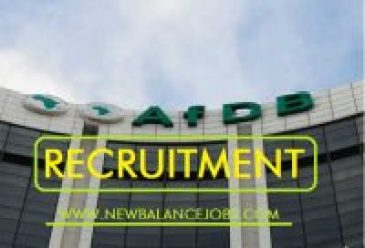 AfDB Vacancies - African Development Bank Group recruitment