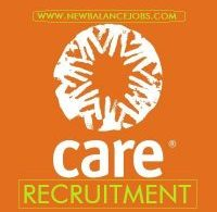 care recruitment