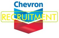 Chevron Nigeria Recruitment