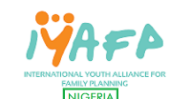 International Youth Alliance for Family Planning (IYAFP) NIGERIA