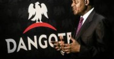 dangote group recruitment 2020