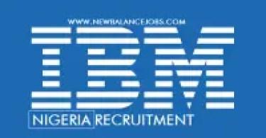 ibm nigeria recruitment