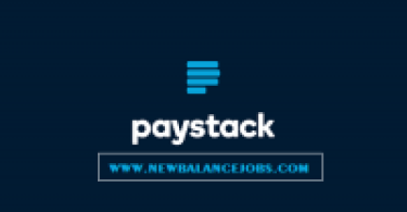 Paystack recruitment