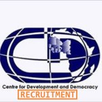Centre for Democracy and Development (CDD)