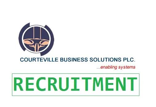 Courteville Recruitment
