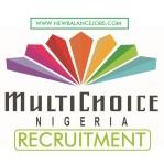 MultiChoice Recruitment
