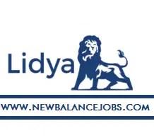 lidya nigeria - recruitment