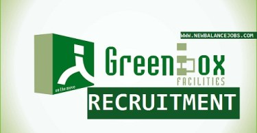 Greenbox Facilities Limited Recruitment