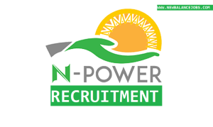 N-power-recruitment