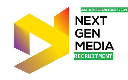 Next Gen Media recruitment