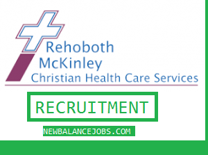Rehoboth Hospital Recruitment