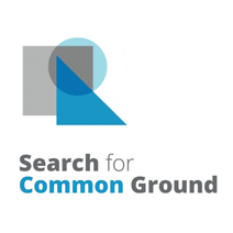 Search for Common Ground (Search)