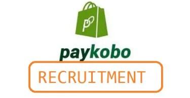 paykobo recruitment