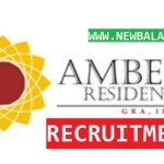 Amber Residence Limited