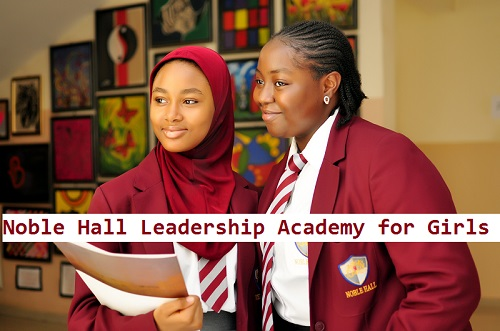 Noble Hall Leadership Academy for Girls