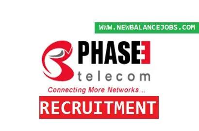 Phase3-Telecom-Recruitment