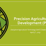Precision Agriculture for Development (PAD)