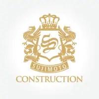 Sujimoto Construction Limited logo