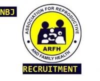ARFH job in Abuja