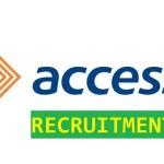 Access bank Recruitment