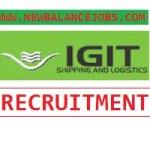 IGIT Shipping and Logistics Company